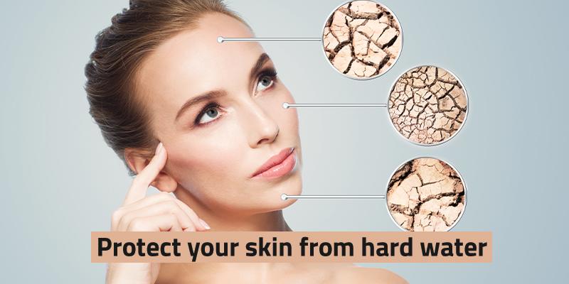 تاثیر مصرف آب تصفیه شده در زیبایی پوست و سلامت بدن