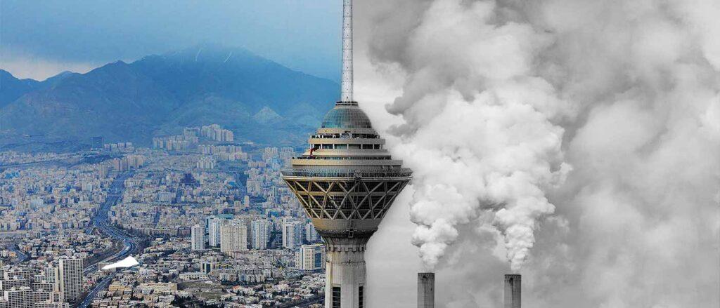 ضرورت استفاده از دستگاه تصفیه هوا در آلودگی هوا