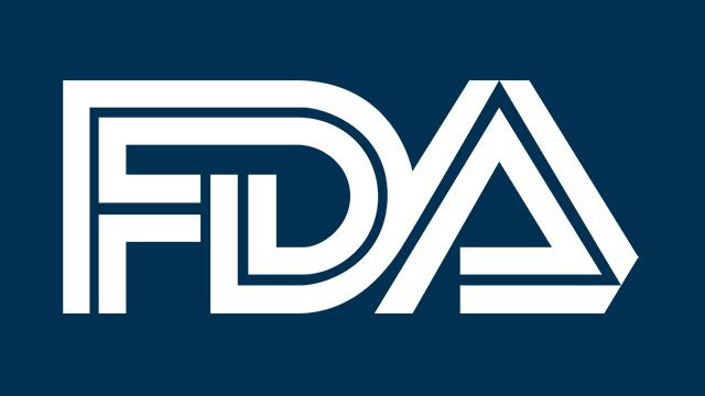 استاندارد FDA