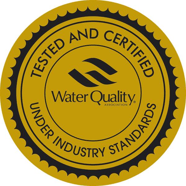 انجمن Water Quality Association
