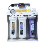 دستگاه تصفیه آب خانگی سافت واتر مدل RO-10