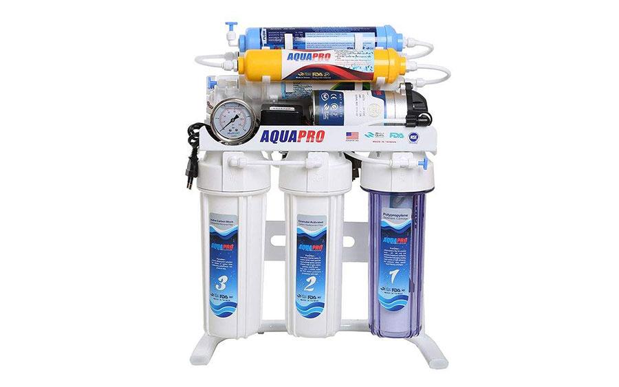 دستگاه تصفیه آب آکوا پرو