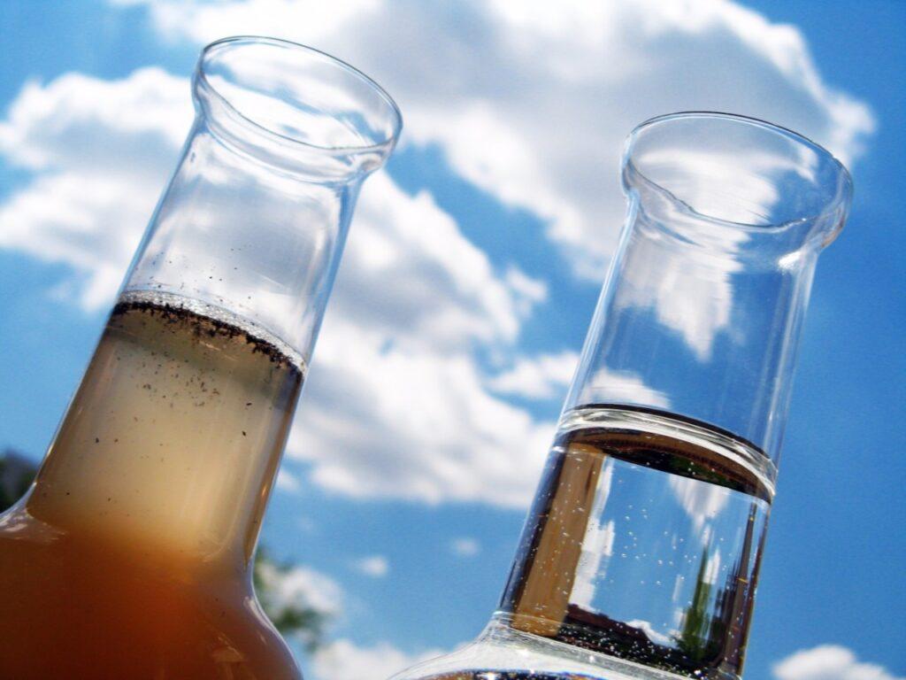 7 روش تصفیه آب برای مقاصد اضطراری