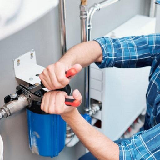 هوزینگ تصفیه آب خانگی