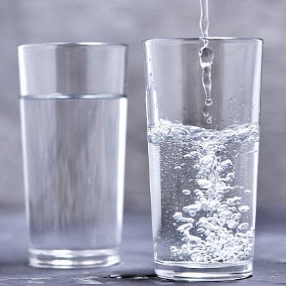 آب مقطر با آب تصفیه شده؟